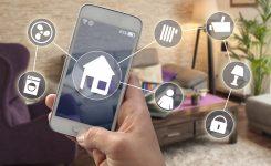 Die Definition des Smart Home