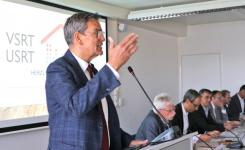Bericht Generalversammlung 2018