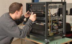 3. Jahr Lehrling MME Multimediaelektroniker mit EFZ